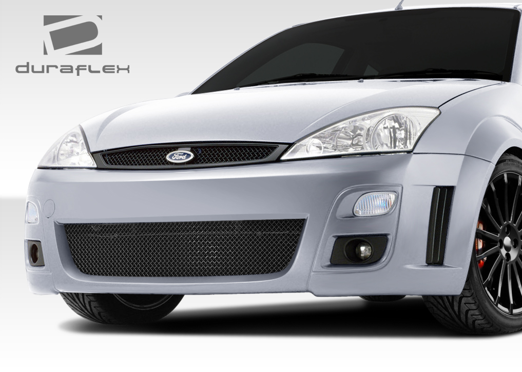 Welcome to Extreme Dimensions :: Item Group :: 2000-2004 Ford Focus HB ZX3 ZX5 Duraflex F-Sport ...