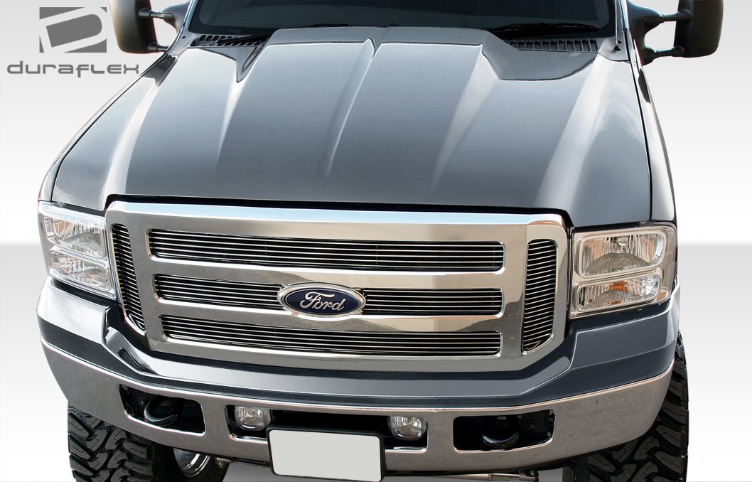Welcome to Extreme Dimensions :: Inventory Item :: 1999-2007 Ford Super Duty F250 F350 F450 F550 ...