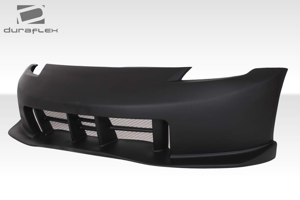 Welcome To Extreme Dimensions Inventory Item 2003 2008 Nissan 350z Z33 Duraflex N 3 Front