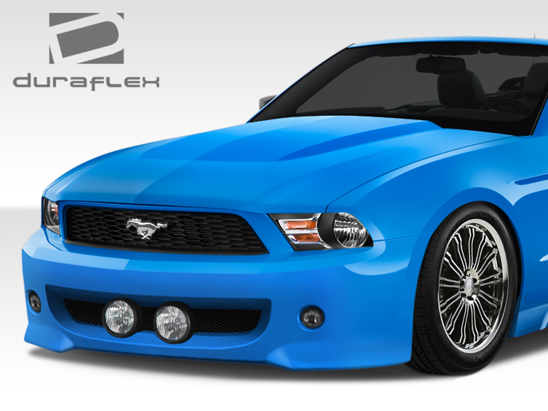 Extreme Dimensions 2010-2012 Ford Mustang Duraflex Eleanor