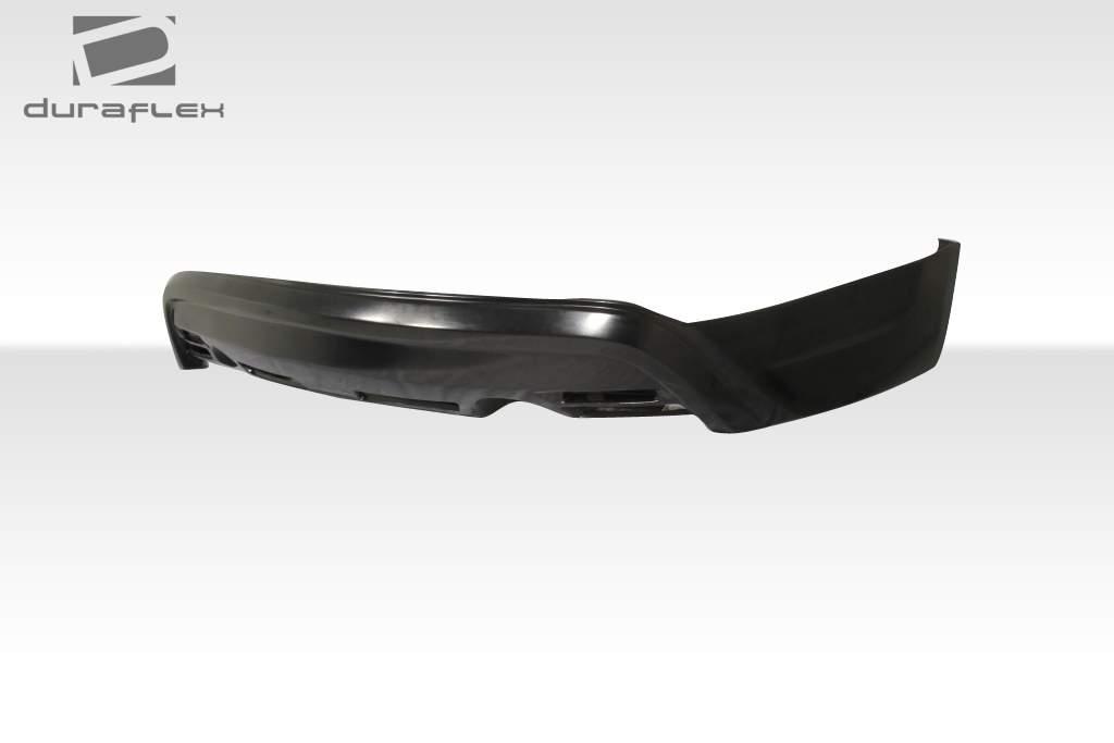 Rear Lipadd On Body Kit For 2011 Infiniti Fx 2009 2018 Infiniti