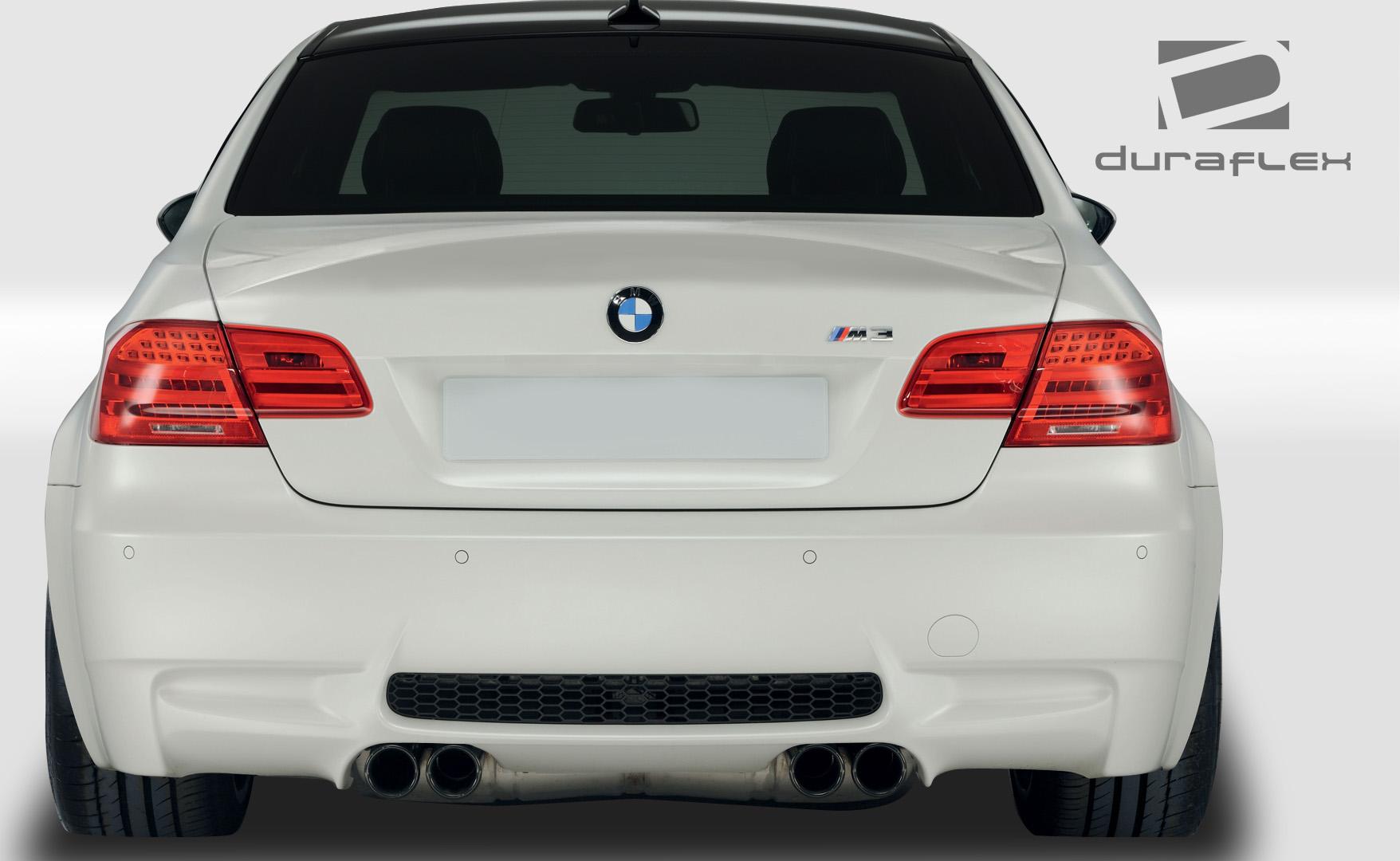 Extreme Dimensions 2007-2013 BMW 3 Series M3 E92 2DR