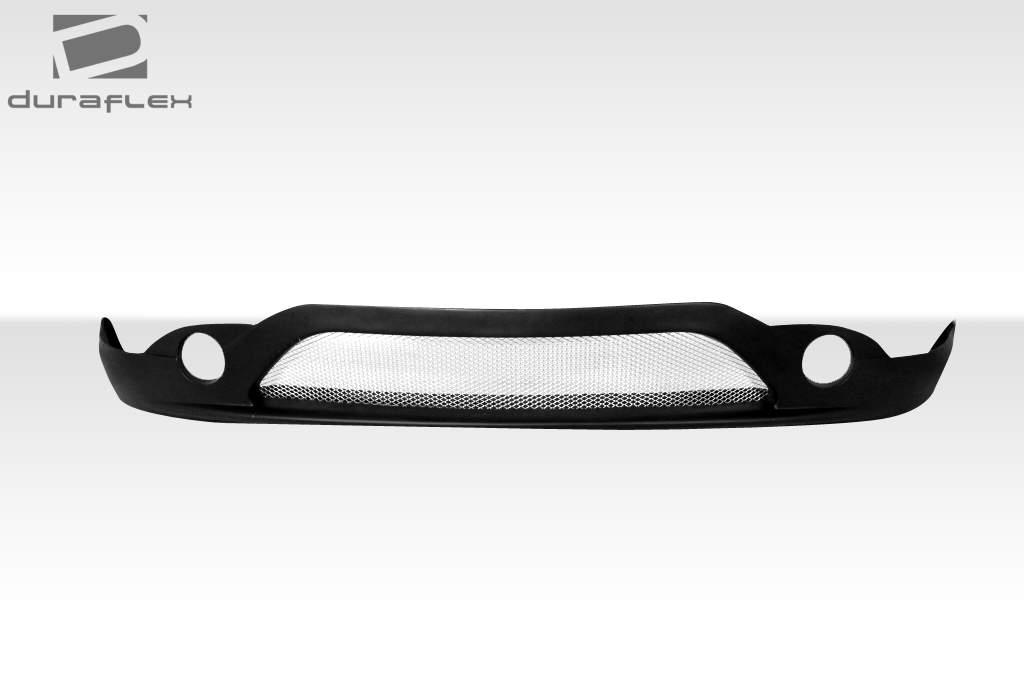 108658 04-07 BMW 6 Series RD-S Duraflex Front Bumper Lip Body Kit!!