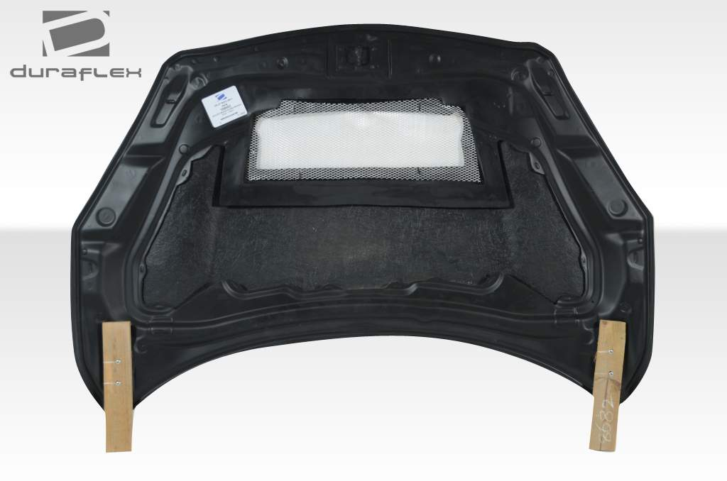 welcome to extreme dimensions    inventory item    2010-2013 mazda 3 duraflex m-speed hood