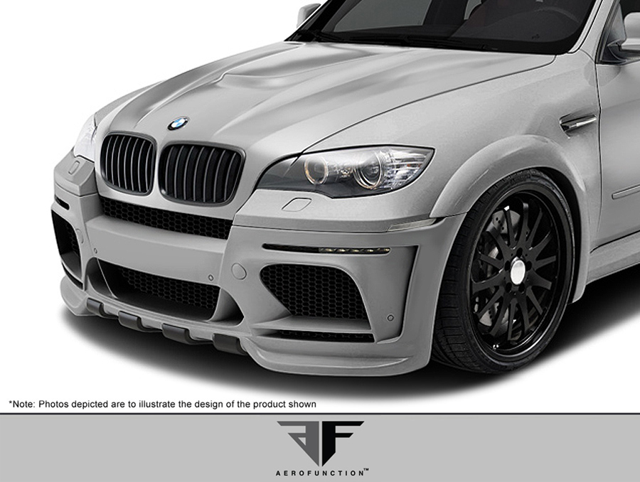 Front bumper body kit for 2011 bmw x5m 2010 2013 bmw x5 x5m e70 08 13 x6 x6m e71 af 1 wide for 2011 bmw x5 exterior dimensions