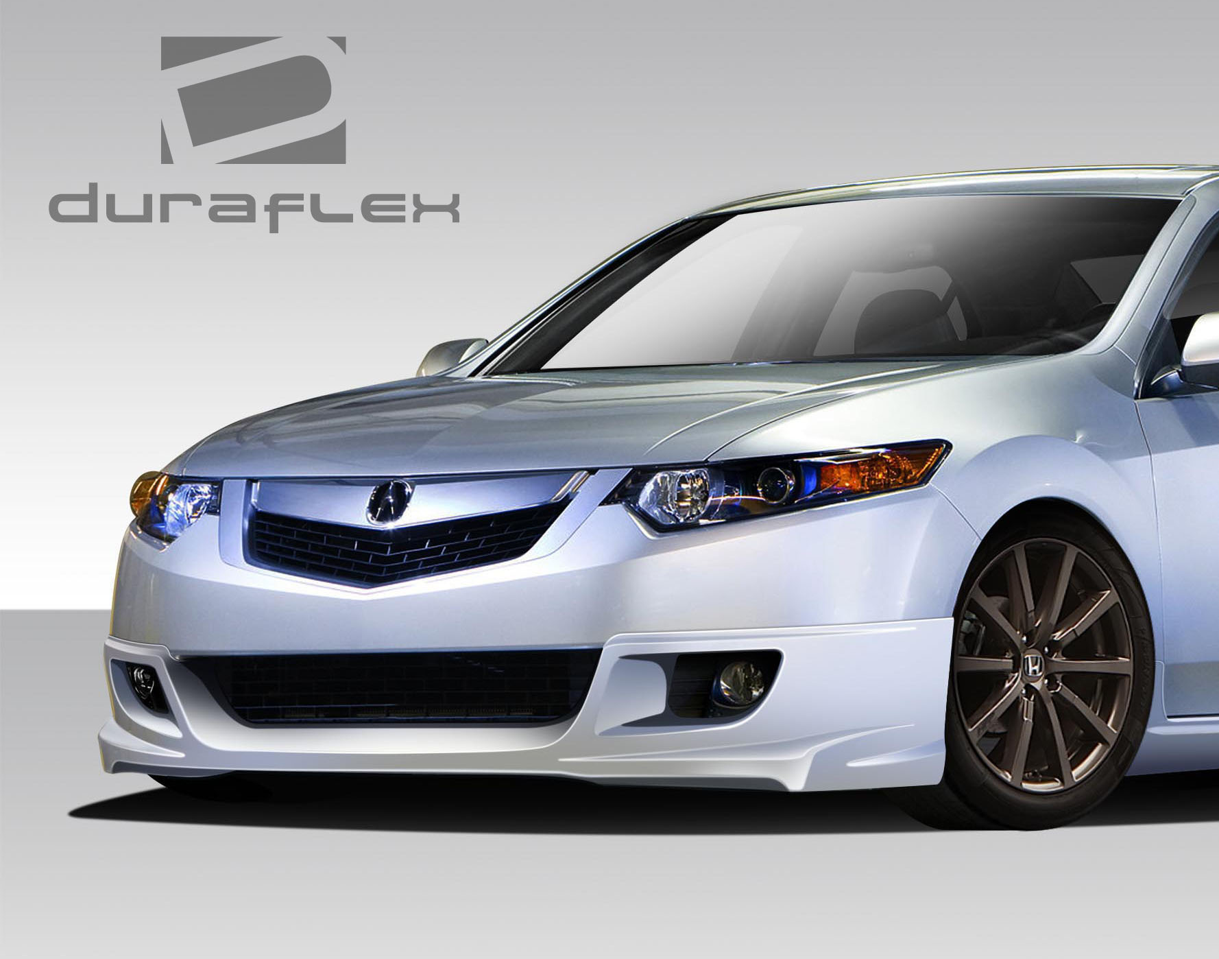 welcome to extreme dimensions    item group    2009-2010 acura tsx duraflex type m body kit