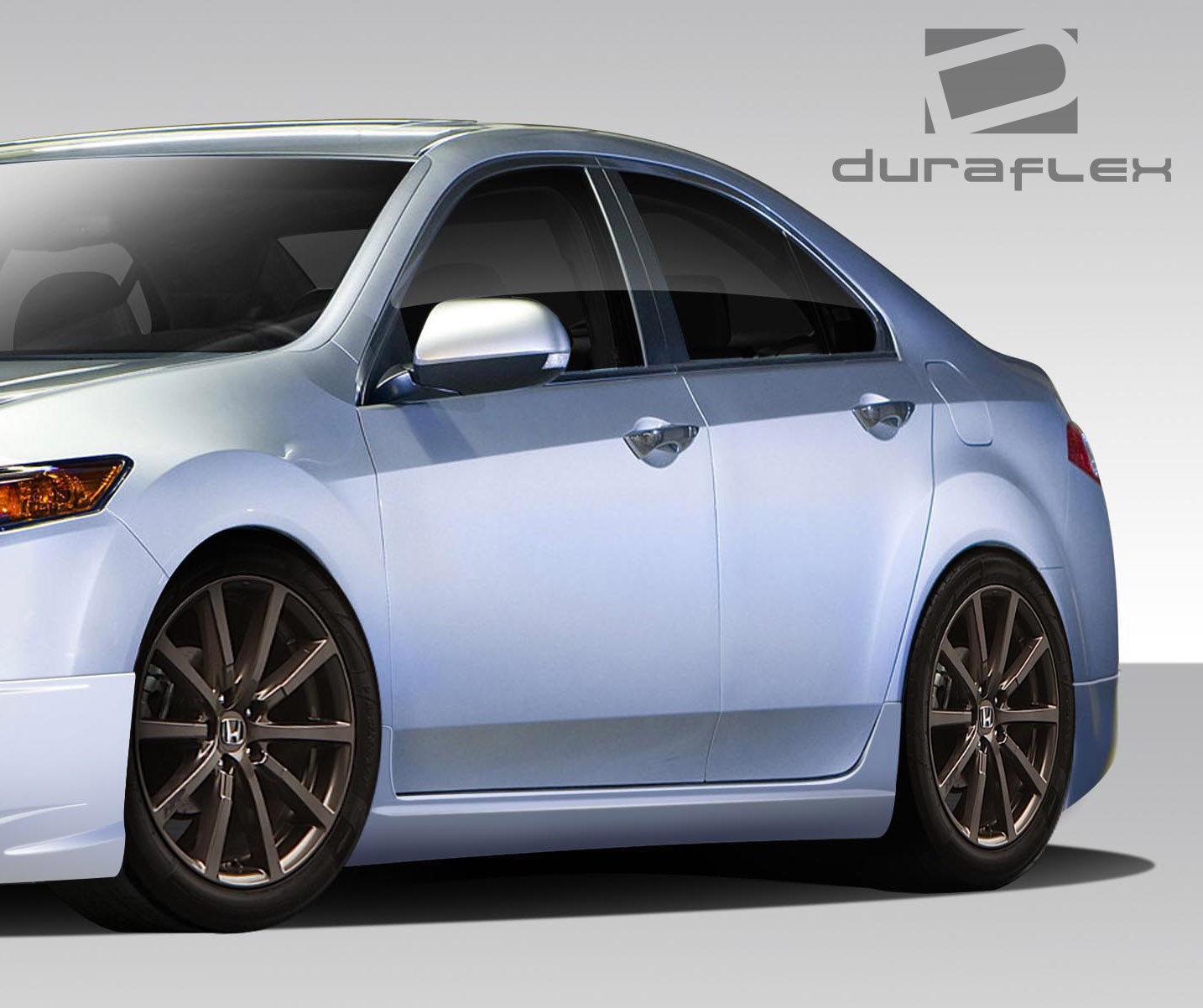 Extreme Dimensions 2009-2010 Acura TSX Duraflex Type M