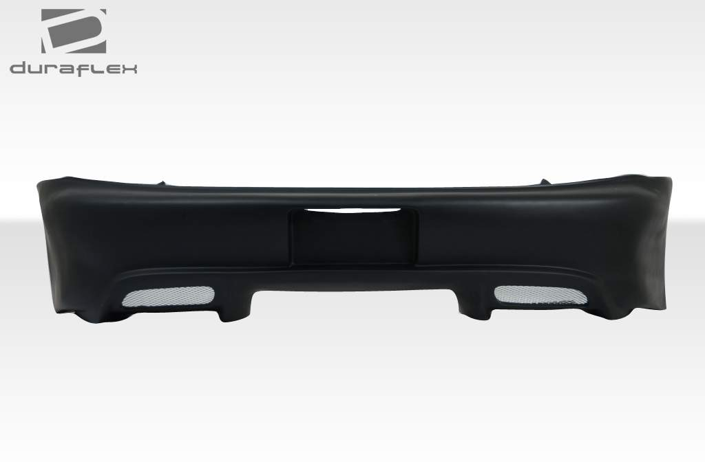 1993 2002 Chevrolet Camaro Duraflex Zr Edition Rear Bumper