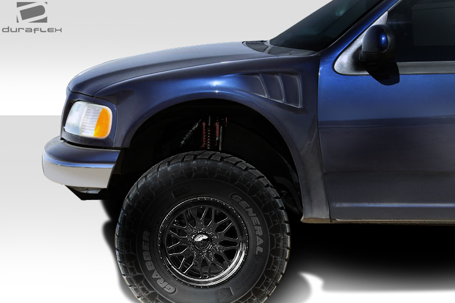 1998 ford f 150 fender submited images