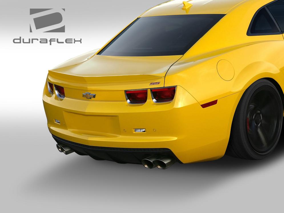 2010 2013 chevy camaro 2dr duraflex sc 1 trunk overstock. Black Bedroom Furniture Sets. Home Design Ideas