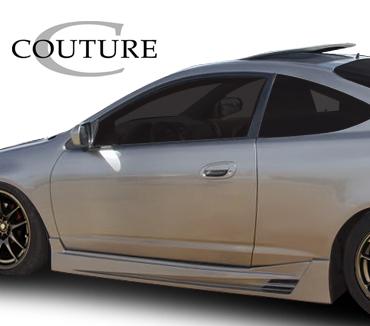 Acura RSX ALL Polyurethane Bodykit Bodykit Acura - Acura rsx body kit