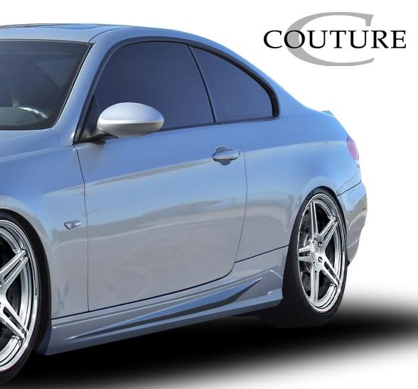 Extreme Dimensions 2007-2013 BMW 3 Series E92 E93