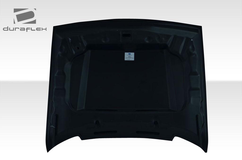 08-14 Dodge Challenger Cowl Duraflex Body Kit- Hood!!!   eBay