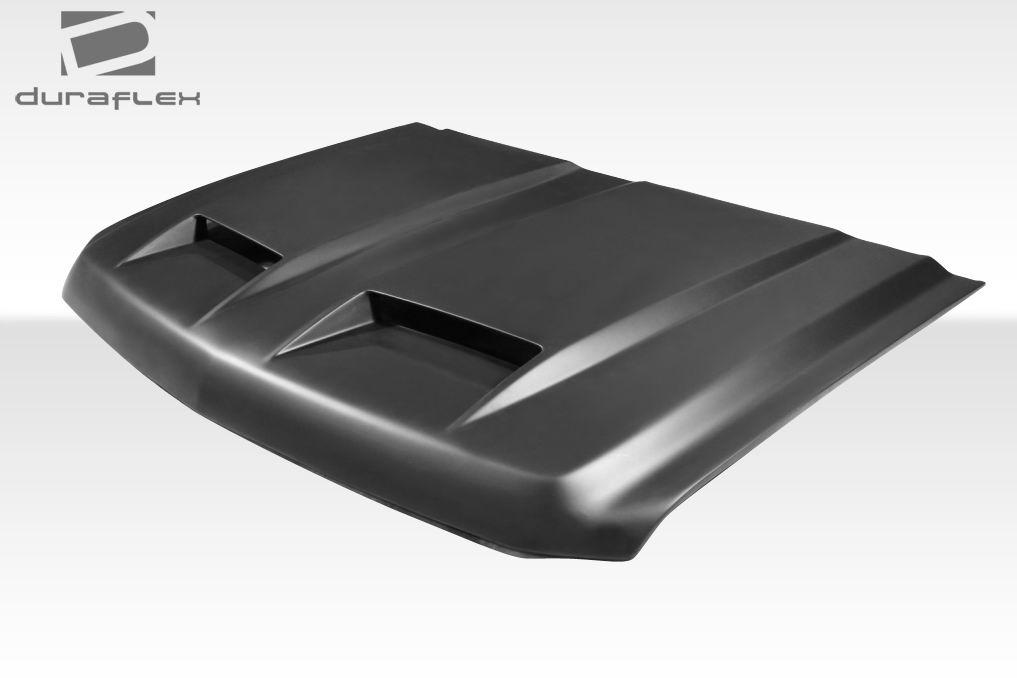 07-13 Chevy Silverado CV-X V.1 Duraflex Body Kit- Hood!!!   eBay