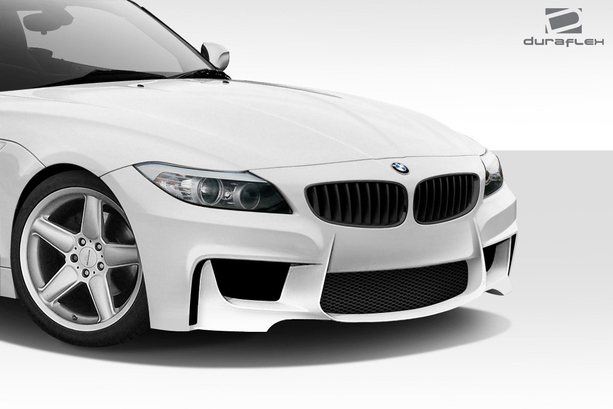 Welcome To Extreme Dimensions Inventory Item 2009 2016 Bmw Z4 Duraflex 1m Look Front