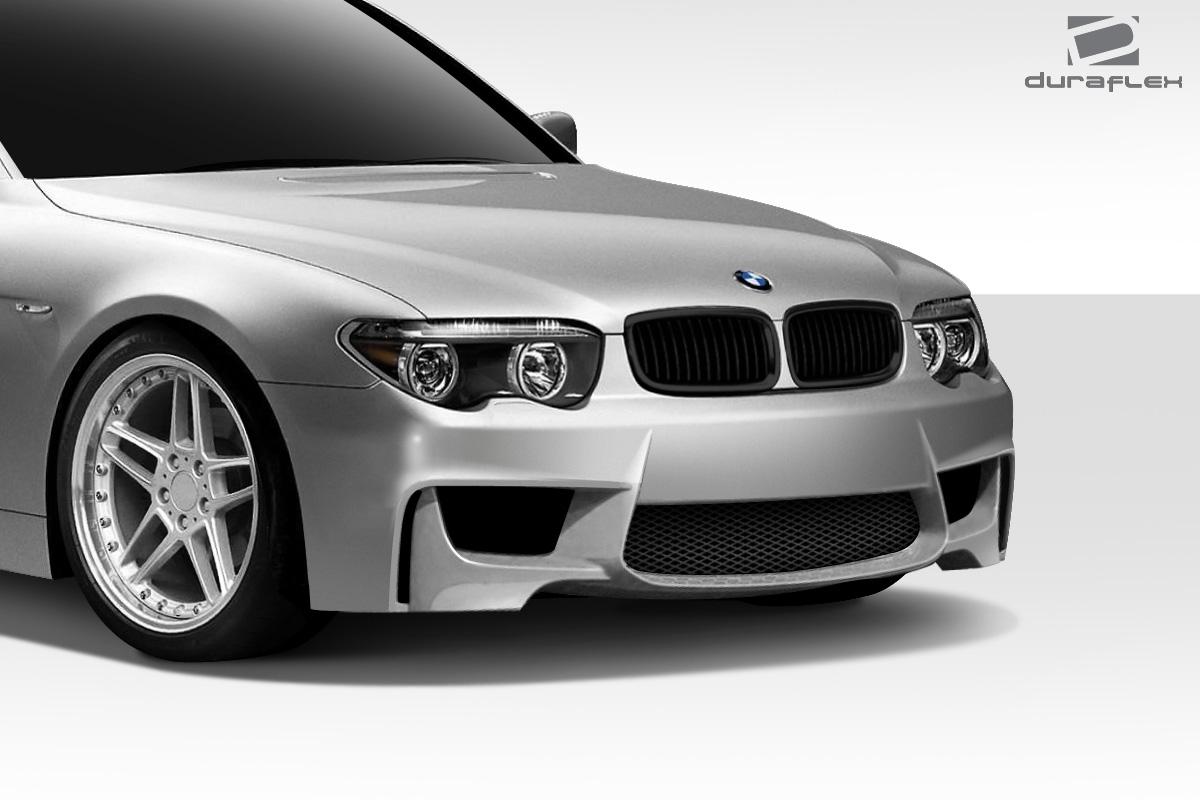 Welcome to Extreme Dimensions :: Inventory Item :: 2002-2005 BMW 7 Series E65 E66 Duraflex 1M ...