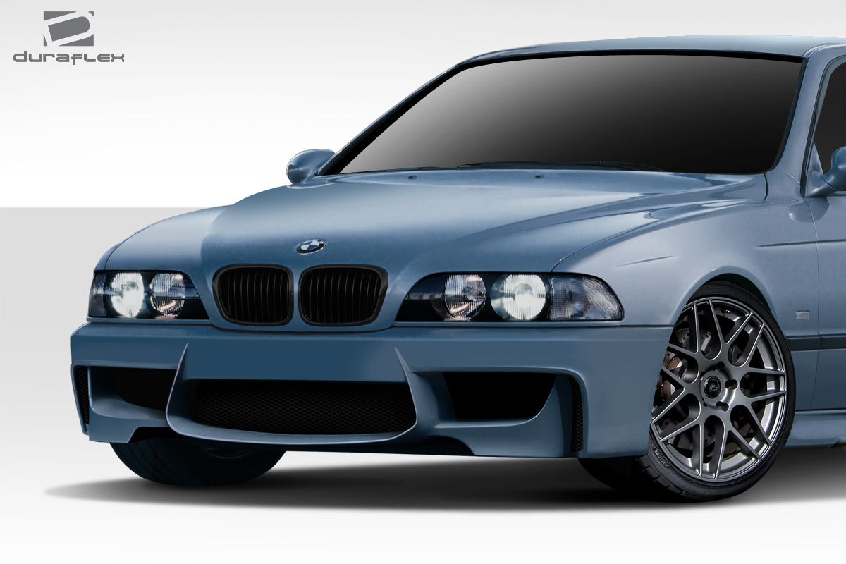 welcome to extreme dimensions inventory item 1997 2003 bmw 5 series m5 e39 4dr duraflex 1m. Black Bedroom Furniture Sets. Home Design Ideas