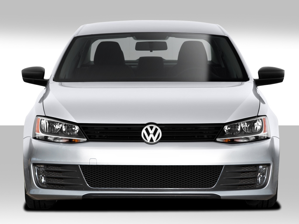 Jetta Gli Look Body Kit 2011 2014 Vw Forum Volkswagen