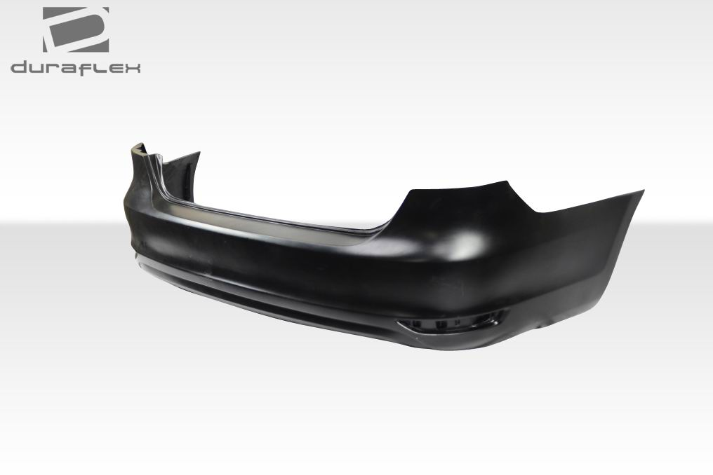 2011 2014 Vw Jetta Duraflex Gli Look Rear Bumper Cover