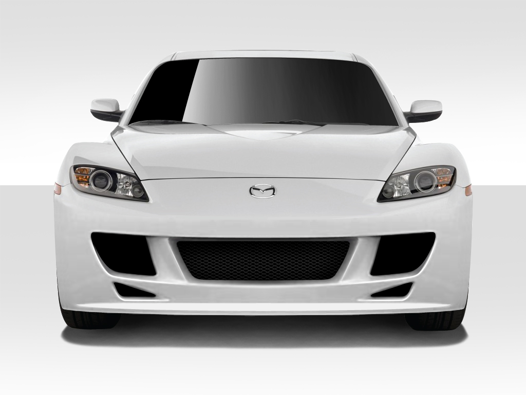 welcome to extreme dimensions item group 2004 2008 mazda rx 8 duraflex x sport body kit. Black Bedroom Furniture Sets. Home Design Ideas