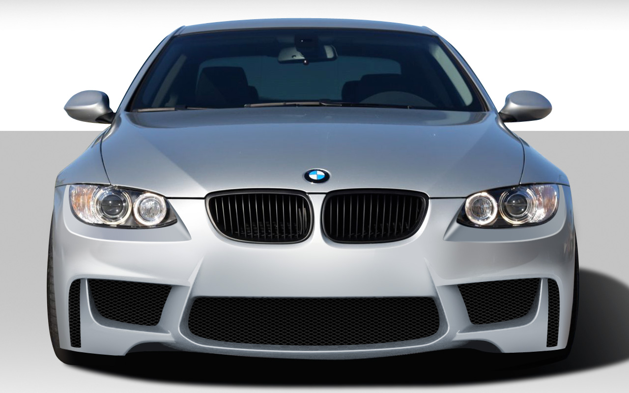 Welcome To Extreme Dimensions Item Group 2007 2010 BMW 3