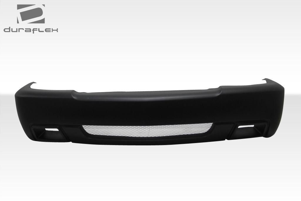 02 06 chevy silverado w o cladding ss duraflex front body. Black Bedroom Furniture Sets. Home Design Ideas