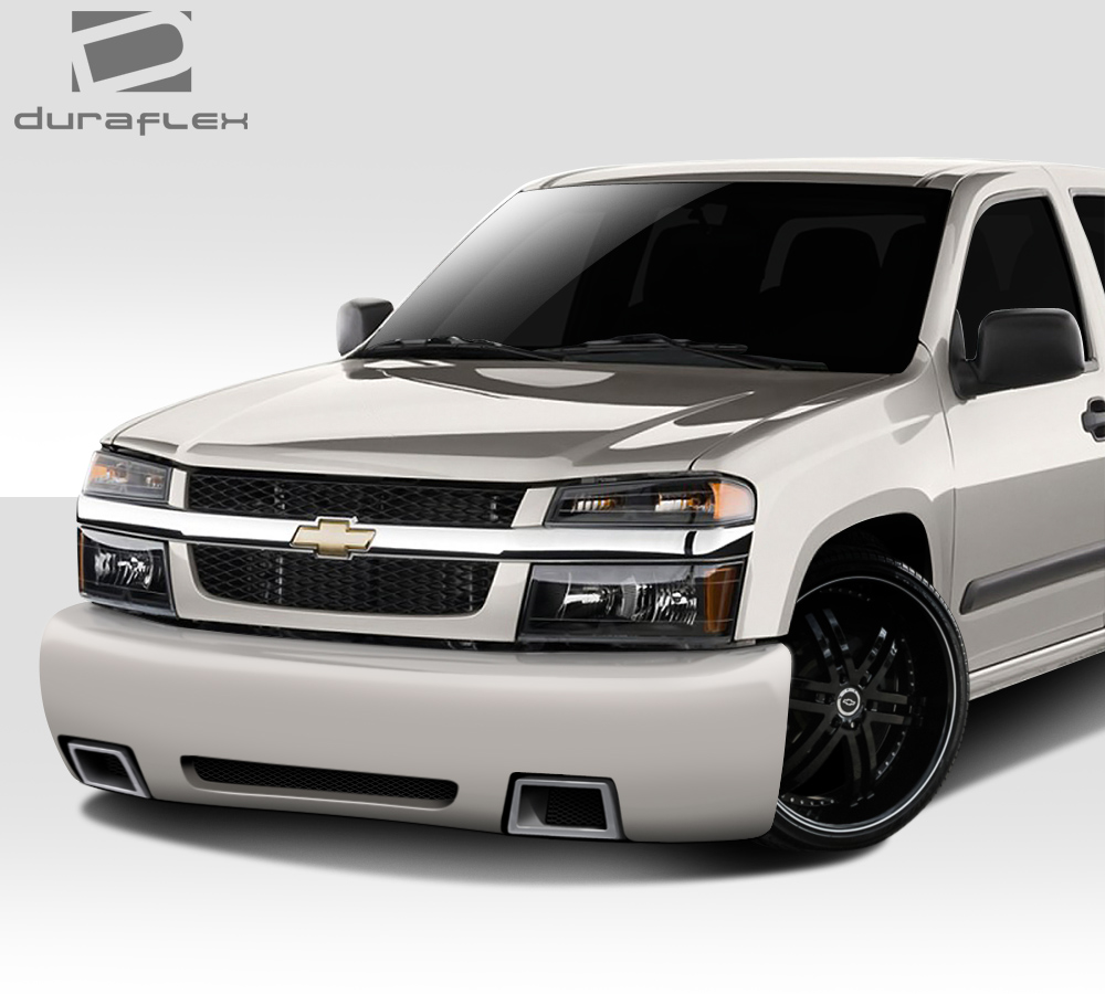 Welcome to Extreme Dimensions :: Inventory Item :: 2004-2012 Chevrolet Colorado GMC Canyon ...