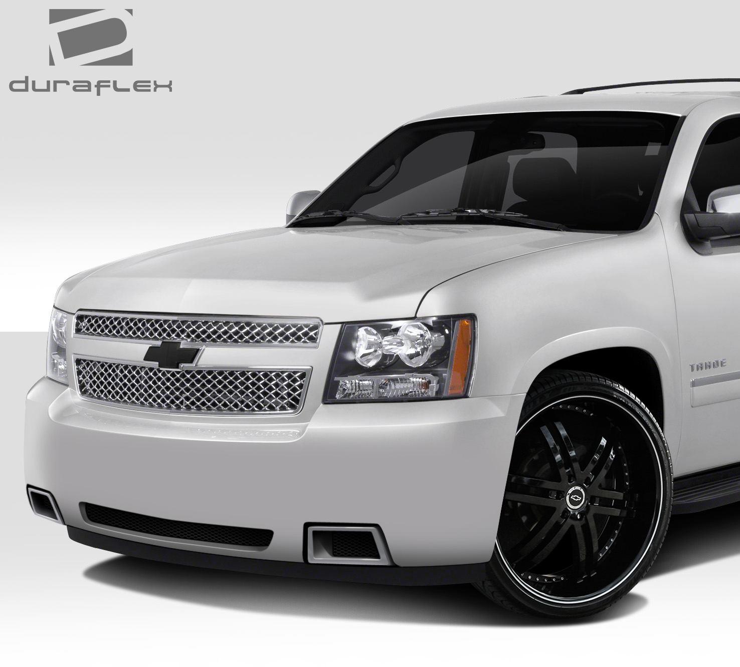 2007 Chevrolet Tahoe Ltz >> Welcome to Extreme Dimensions :: Inventory Item :: 2007 ...