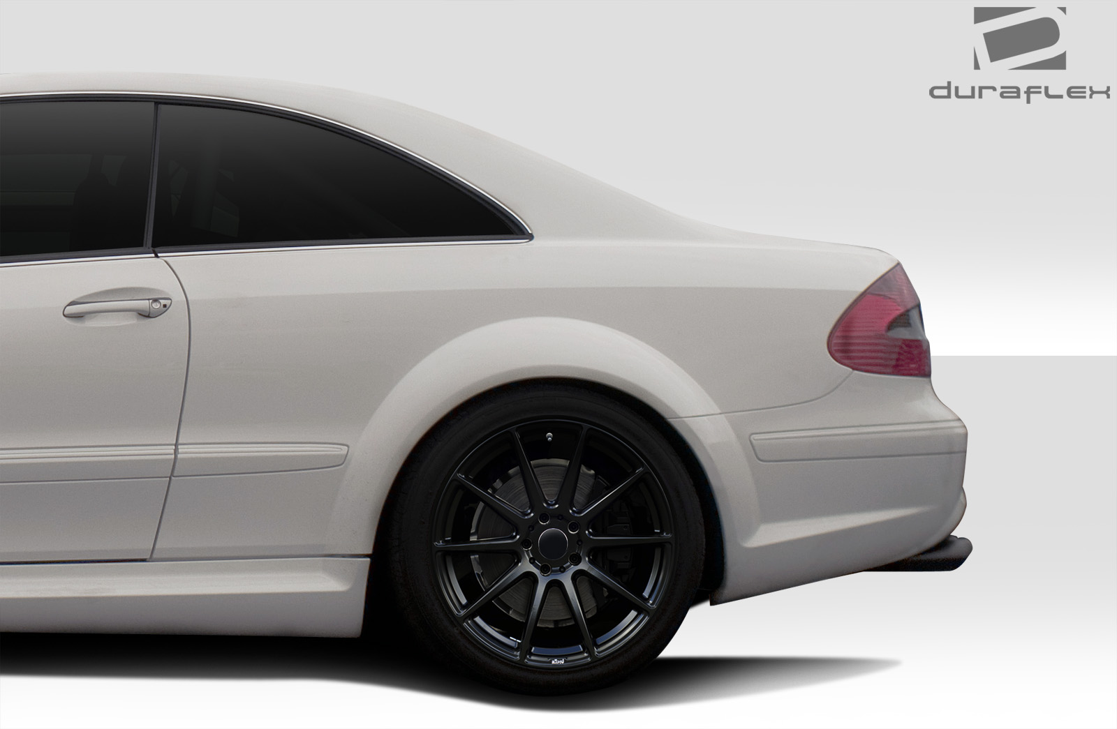 Welcome to extreme dimensions inventory item 2003 for Mercedes benz clk black series body kit