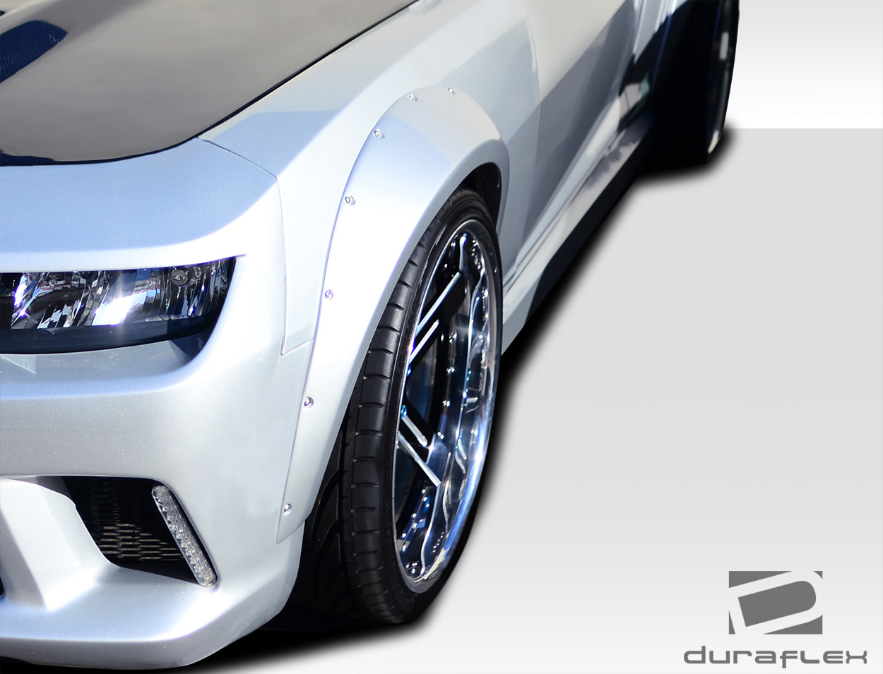 2015 Camaro Fender Flares.html | Autos Post