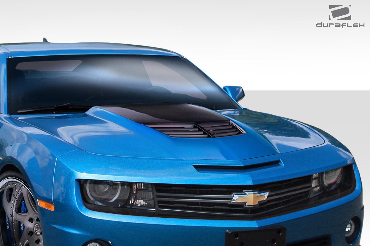 10-15 Chevrolet Camaro Stingray Z Look Duraflex Body Kit ...