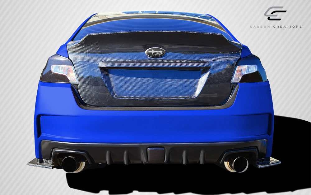 fiberglass kit body kit for 2016 subaru wrx 2015 2018. Black Bedroom Furniture Sets. Home Design Ideas