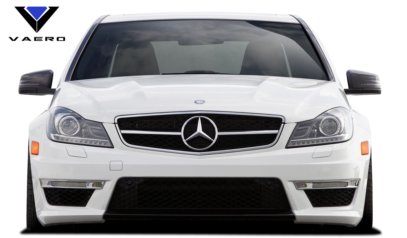 Extreme dimensions 2012 2014 mercedes c class c250 w204 for Mercedes benz c300 turbo kit