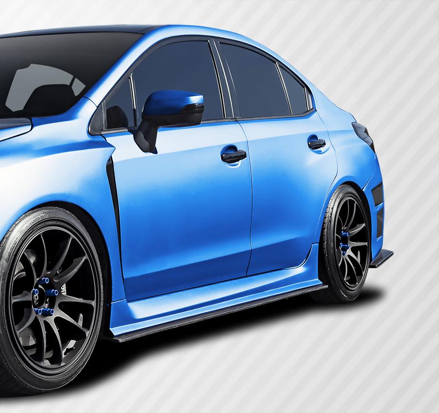 2015-2019 Subaru WRX Carbon Creations NBR Concept Body Kit