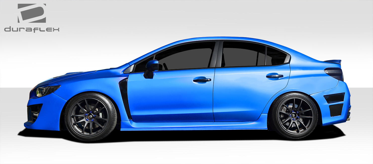 Subaru Sti Price 2017 >> Welcome to Extreme Dimensions :: Item Group :: 2015-2018 Subaru WRX Duraflex NBR Concept Body ...