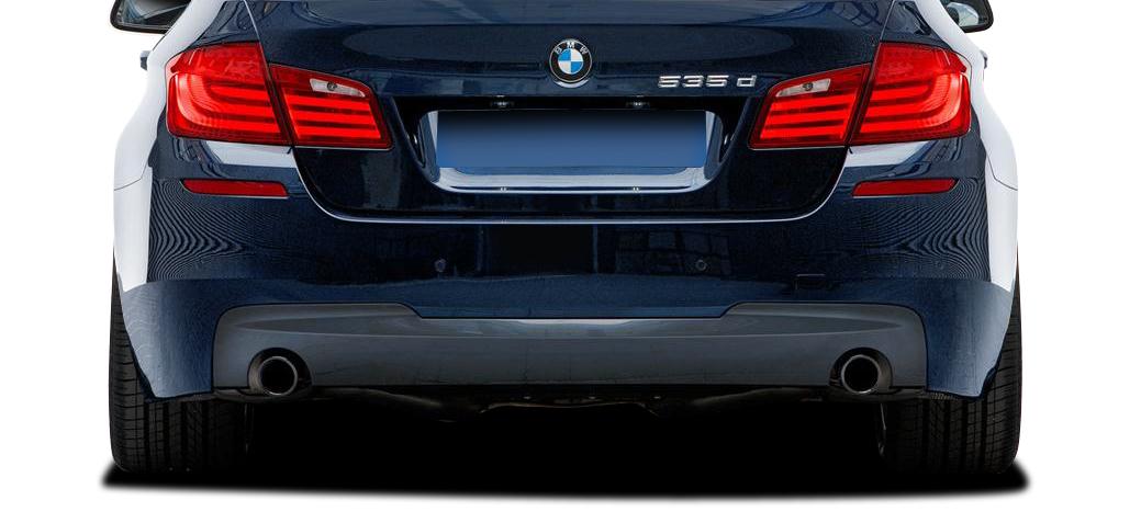 2016 BMW 5 Series 4DR - Polypropylene Body Kit Bodykit - BMW 5 Series 535i F10 Vaero M Sport Look Body Kit ( with PDC , without Side Cameras ) - 5 Pie