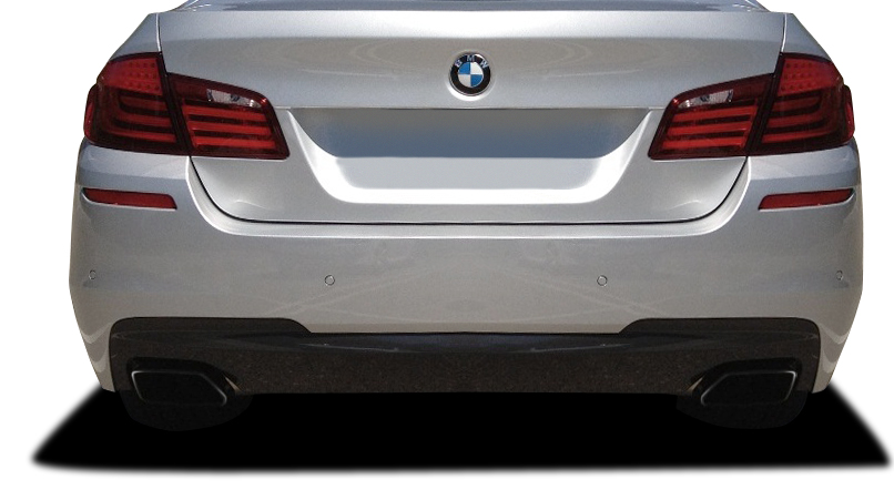2016 BMW 5 Series 4DR Body Kit Bodykit - BMW 5 Series 550i F10 Vaero M Sport Look Body Kit ( with PDC , without Side Cameras ) - 5 Piece - I