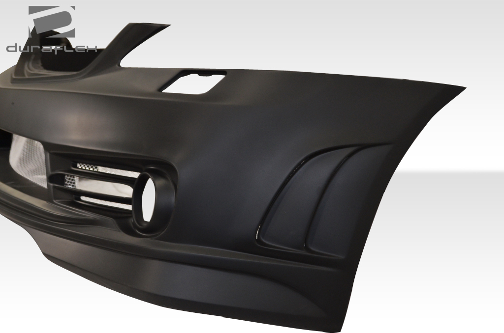 2007 2009 mercedes benz s class w221 eros version 3 front for Mercedes benz s550 car cover
