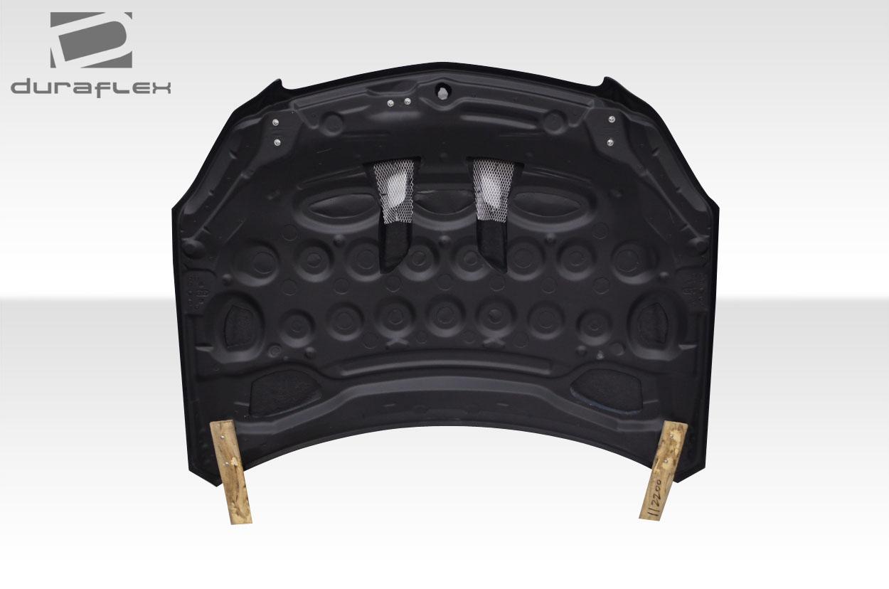 2013 mercedes c class hood body kit 2012 2014 mercedes c. Black Bedroom Furniture Sets. Home Design Ideas