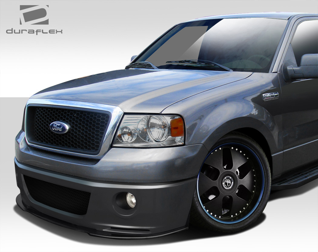welcome to extreme dimensions inventory item 2004 2008 ford f 150 duraflex super snake. Black Bedroom Furniture Sets. Home Design Ideas
