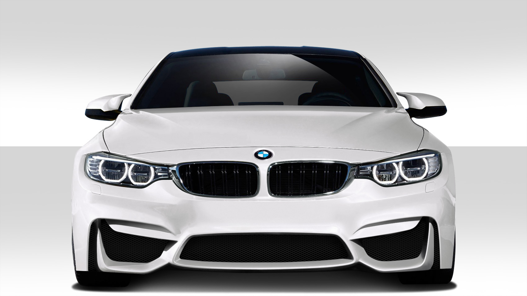 welcome to extreme dimensions    item group    2014-2020 bmw 4 series f32 m4 look kit