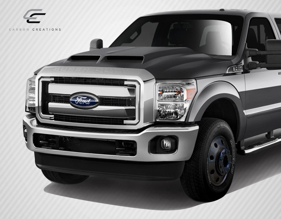 1992 Ford F250 >> Welcome to Extreme Dimensions :: Inventory Item :: 2011-2015 Ford Super Duty F250 F350 F450 ...