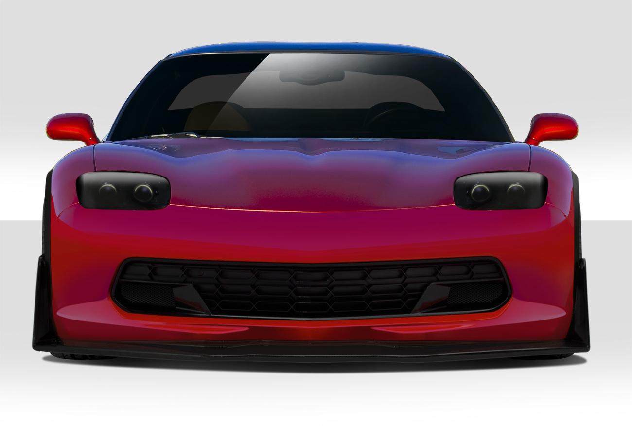 Welcome To Extreme Dimensions Item Group 1997 2004 Chevrolet Corvette C5 Duraflex Stingray