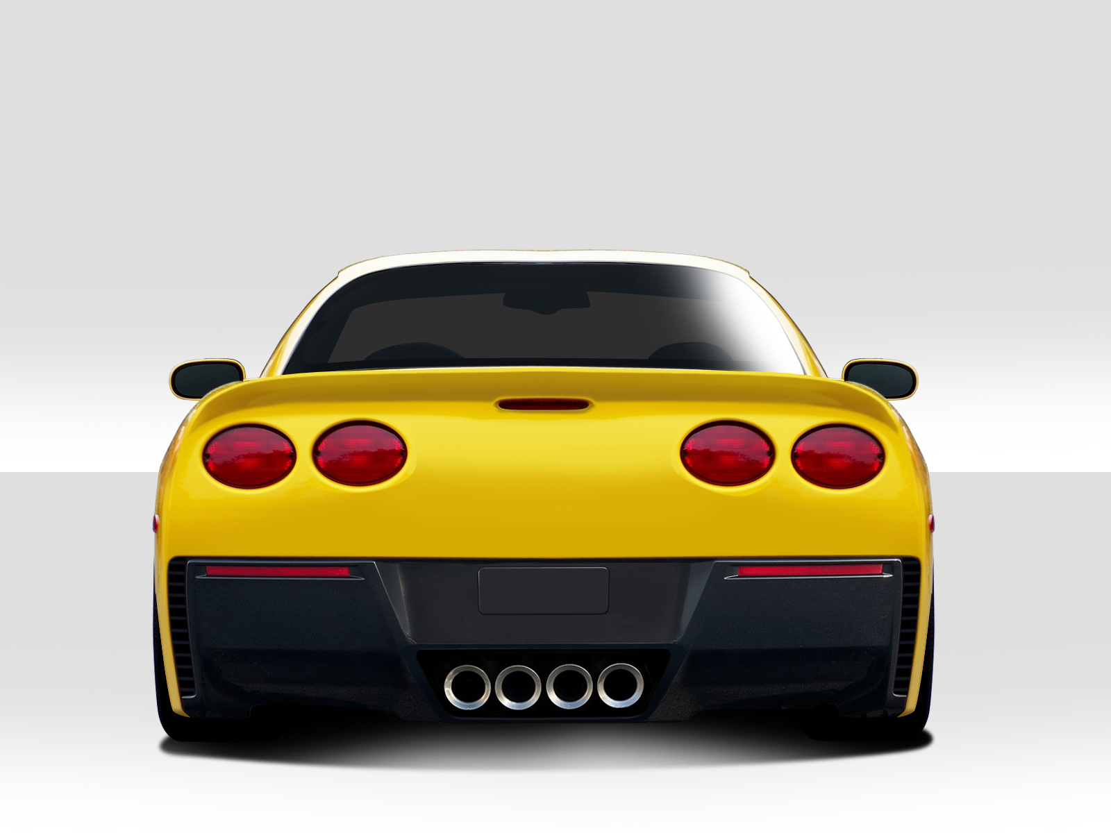 Welcome To Extreme Dimensions Item Group 1997 2004 Chevrolet Corvette C5 Duraflex Stingray
