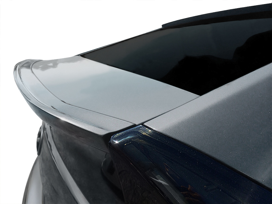 2010 Toyota Prius  - Polyurethane Body Kit Bodykit - Toyota Prius Couture Vortex Body Kit - 8 Piece - Includes Vortex Front Lip (112372), Vortex Side