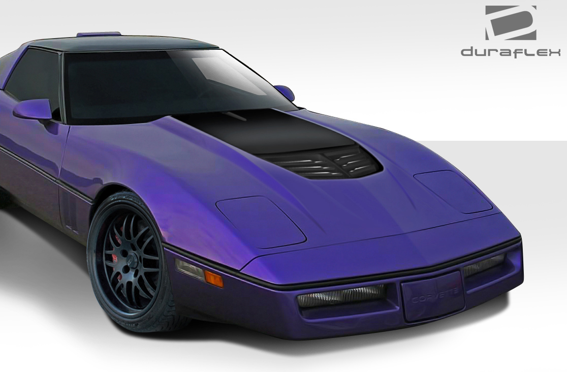 1969 Corvette Stingray >> Welcome to Extreme Dimensions :: Inventory Item :: 1985 ...