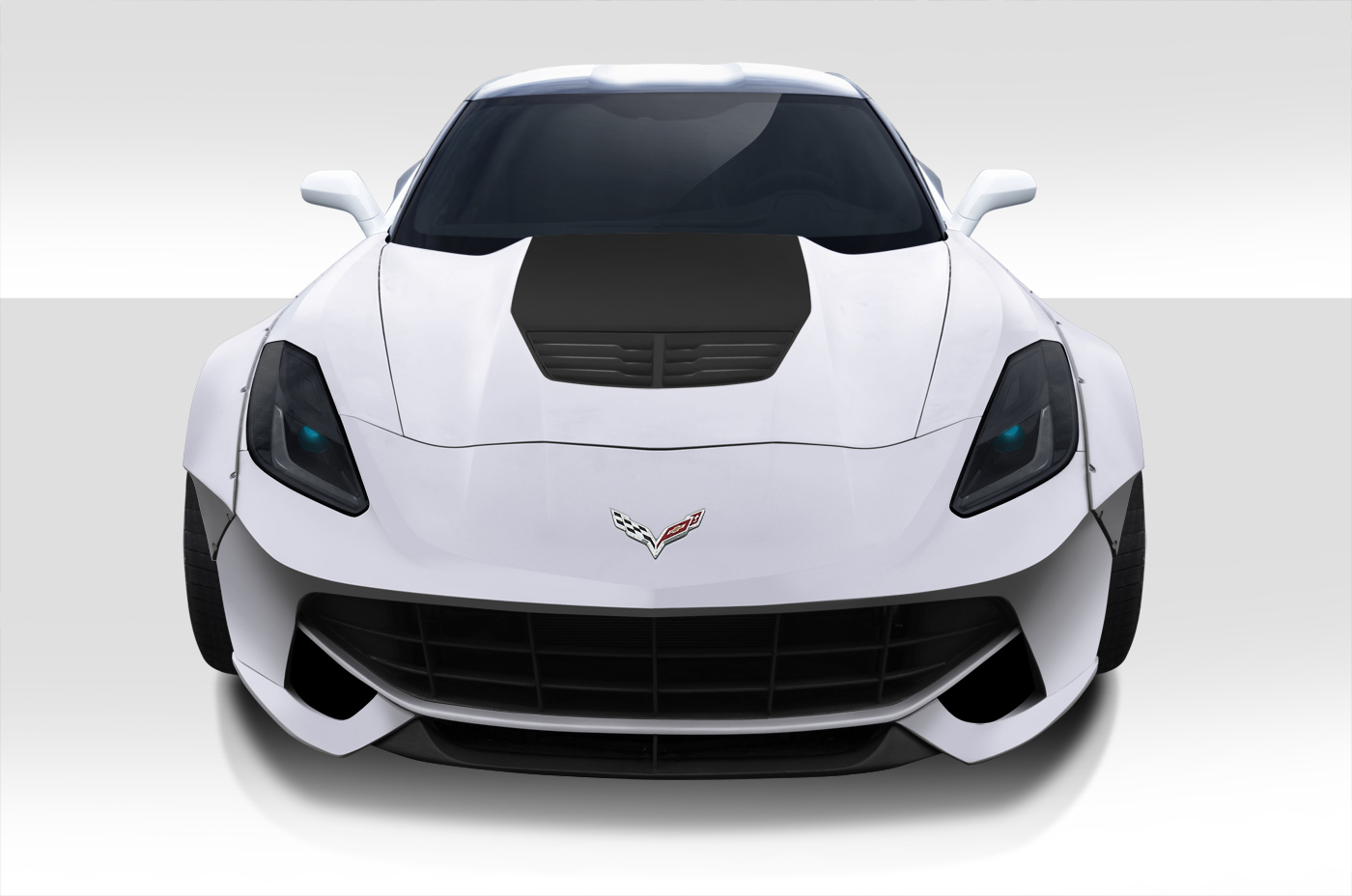 Chevrolet Camaro Bodykit >> Welcome to Extreme Dimensions :: Item Group :: 2014-2018 Chevrolet Corvette C7 Duraflex Gran ...