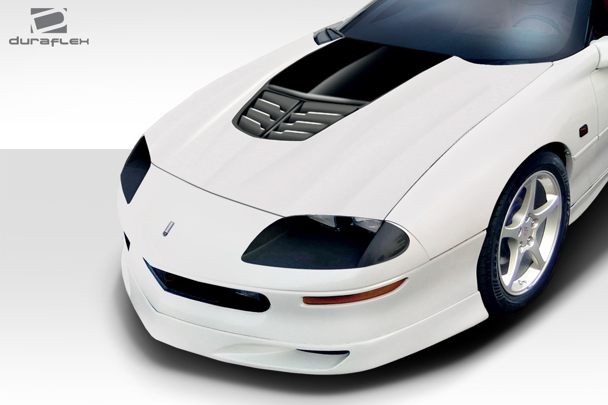 Welcome to Extreme Dimensions :: Inventory Item :: 1993-1997 Chevrolet Camaro Duraflex Stingray