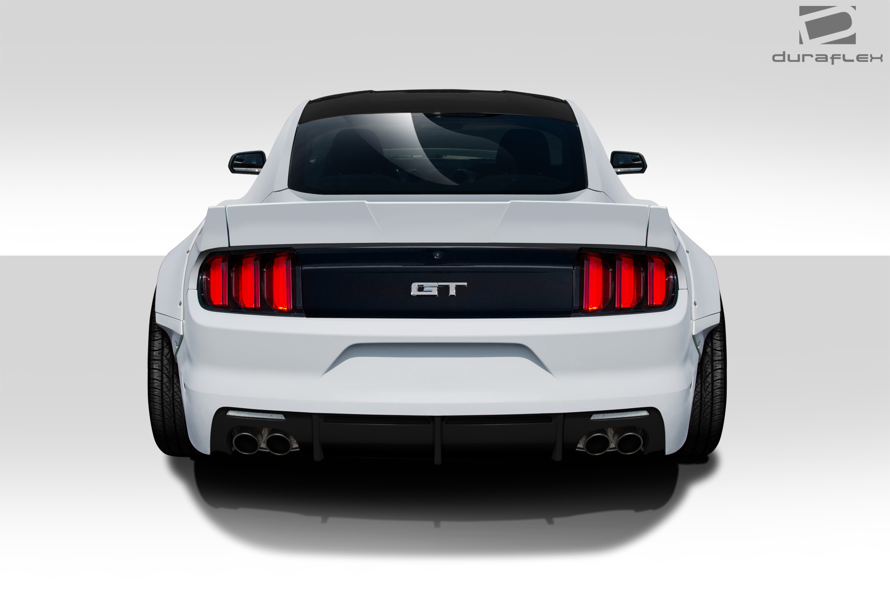 rear bumper body kit for 2015 ford mustang 0 2015 2017 ford
