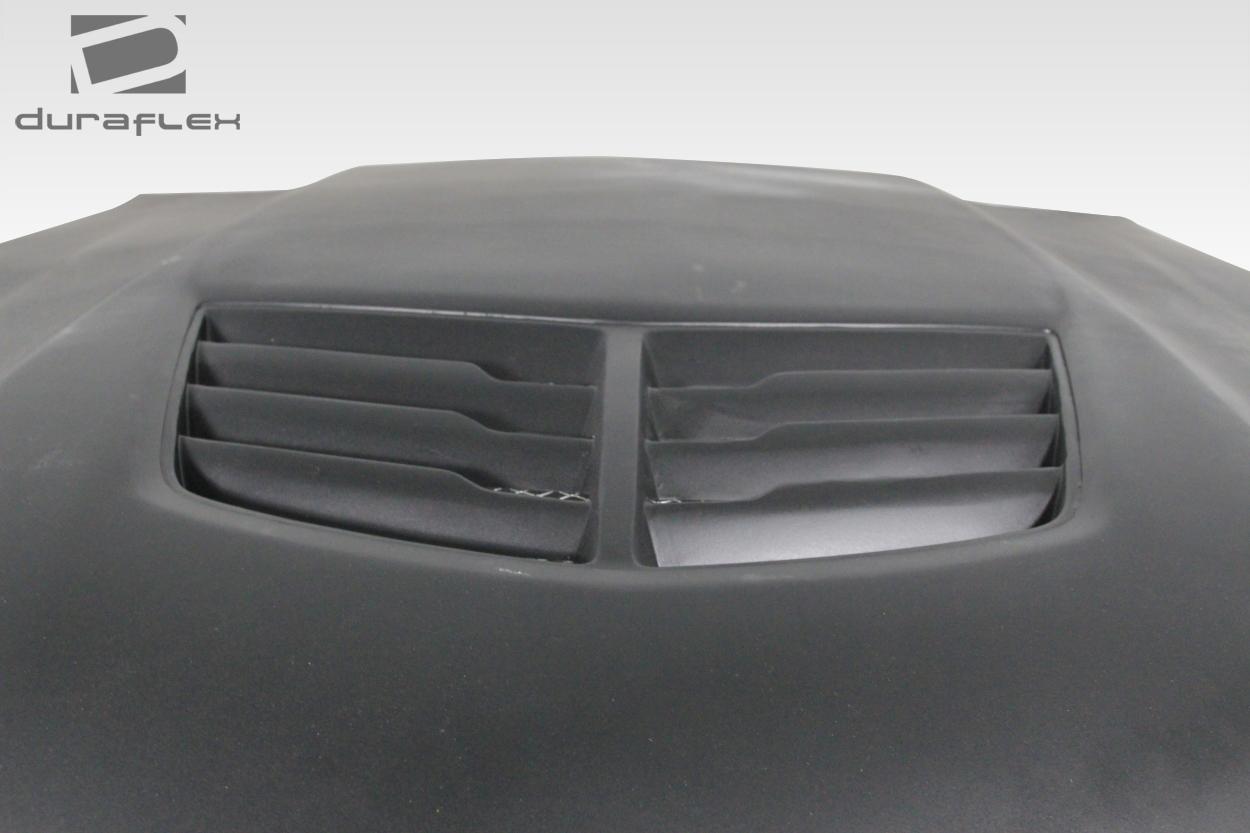 08 09 Pontiac G8 Stingray Z Duraflex Body Kit Hood 112618 Ebay